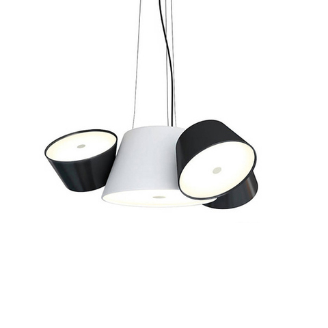 Подвесной светильник копия  Tam Tam 3 by Marset