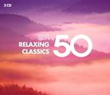 Сборник / 50 Best Relaxing Classics (3CD)