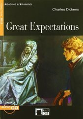 Great Expectations Bk+D (Engl)