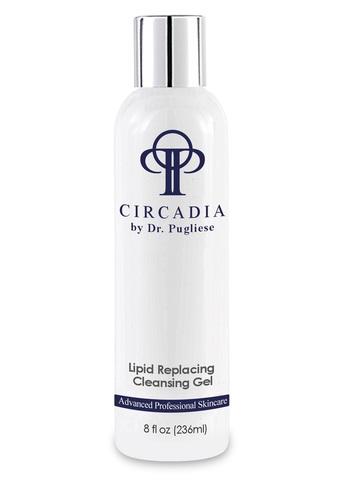 Очищающий увлажняющий гель для умывания для всех типов кожи Lipid Replacing Cleansing Gel, 236.6 мл