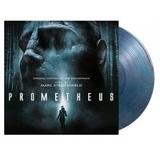 Marc Streitenfeld / Prometheus (Original Motion Picture Soundtrack)(Coloured Vinyl)(2LP)