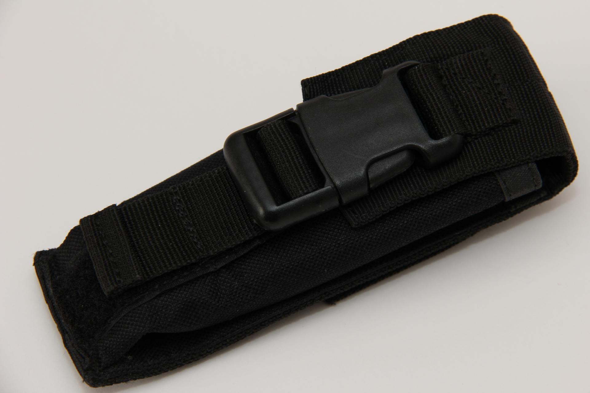 Нож Microtech MCT1531T DOC черный - фотография