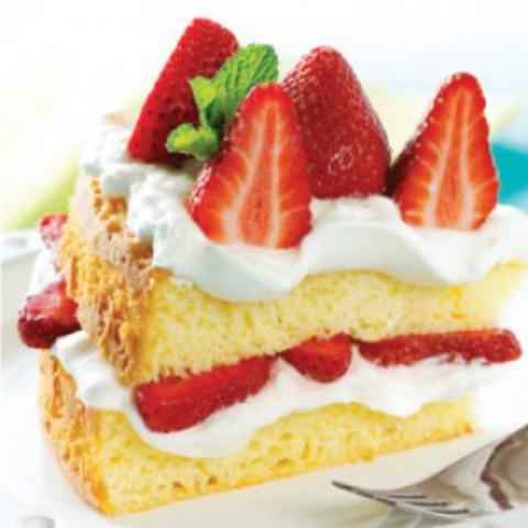 Ароматизатор FlavorWest Strawberry Shortcake