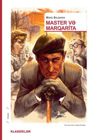 Master Və Marqarita