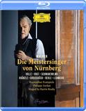 Bayreuther Festspiele, Philippe Jordan, Barrie Kosky / Wagner: Die Meistersinger Von Nurnberg (Blu-ray)