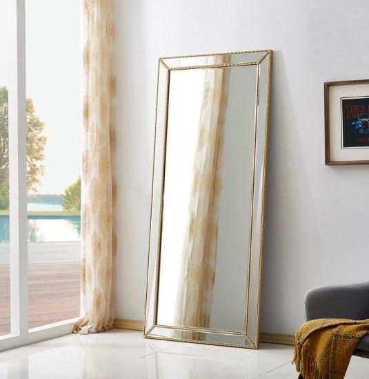 Напольное зеркало Luxury