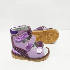 сандалии девочка