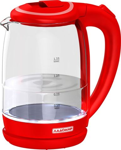 Чайник Ладомир АА119