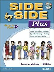 Side by Side Plus 1 eText Student Online Access...