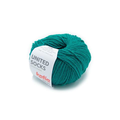 Katia United Socks - 23