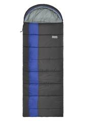 Спальник Trek Planet Warmer Comfort серый/синий - 2