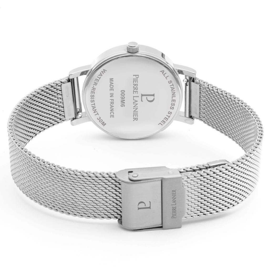 Женские часы Pierre Lannier MULTIPLES Grey Dial_set 363J688
