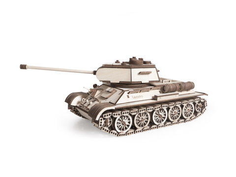 Танк Т-34-85 (Lemmo)