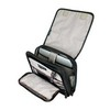 Сумка Victorinox Adventure Traveler, с системой защиты RFID, черная, 27x8x22 см, 4 л