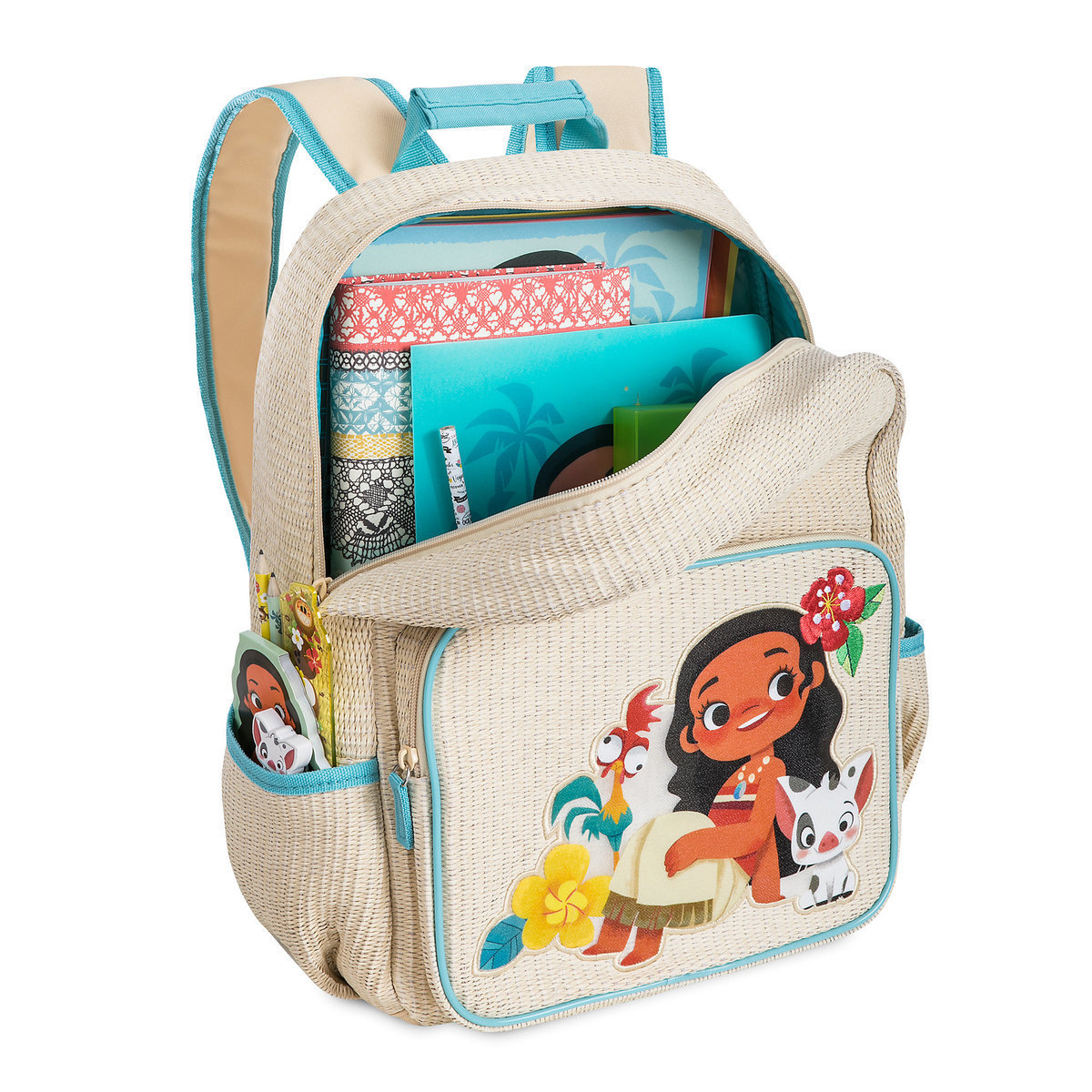 Школьный рюкзак «Моана»Disney