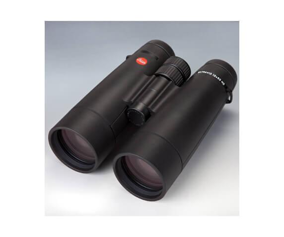 Бинокль Leica Ultravid 10x50 HD - фото 3