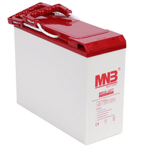 Аккумулятор MNB MR 55-12FT
