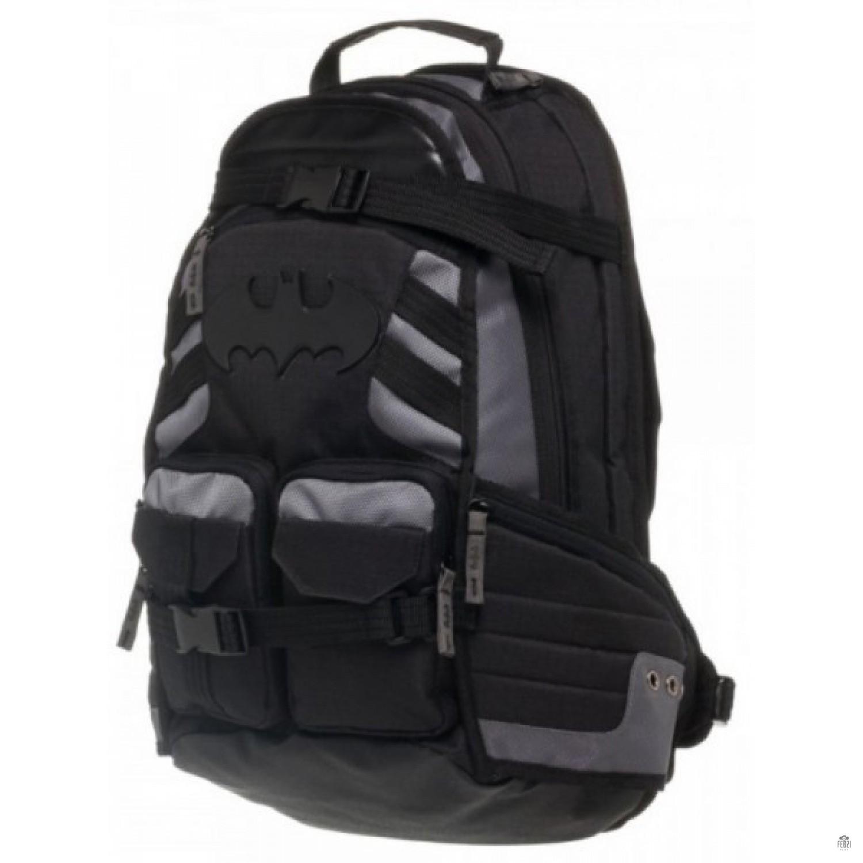 Бэтмен рюкзак