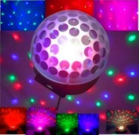 диско шар Musik Ball MP-2