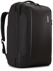Сумка-рюкзак Thule Crossover 2 Convertible Carry On black