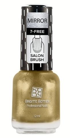 Brigitte Bottier MIRROR тон 02 золотой