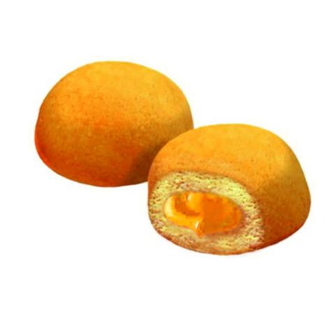 """Печенье """"Шоколадная страна"""" Шарм абрикос 2,5кг"""