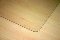 Коврик на кухонный стол 80 х 80см.