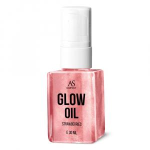 Фото масло для татуажа Glow Oil