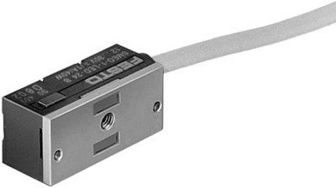 Датчик положения SMEO-1-LED-24-K5-B Festo