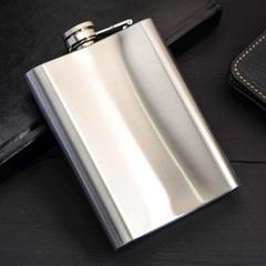 Фляжка «Низкий заряд батареи», 240 мл, фото 2