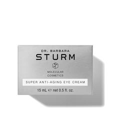 Dr. Barbara Sturm Антивозрастной крем под глаза Super Anti-Aging Eye Cream
