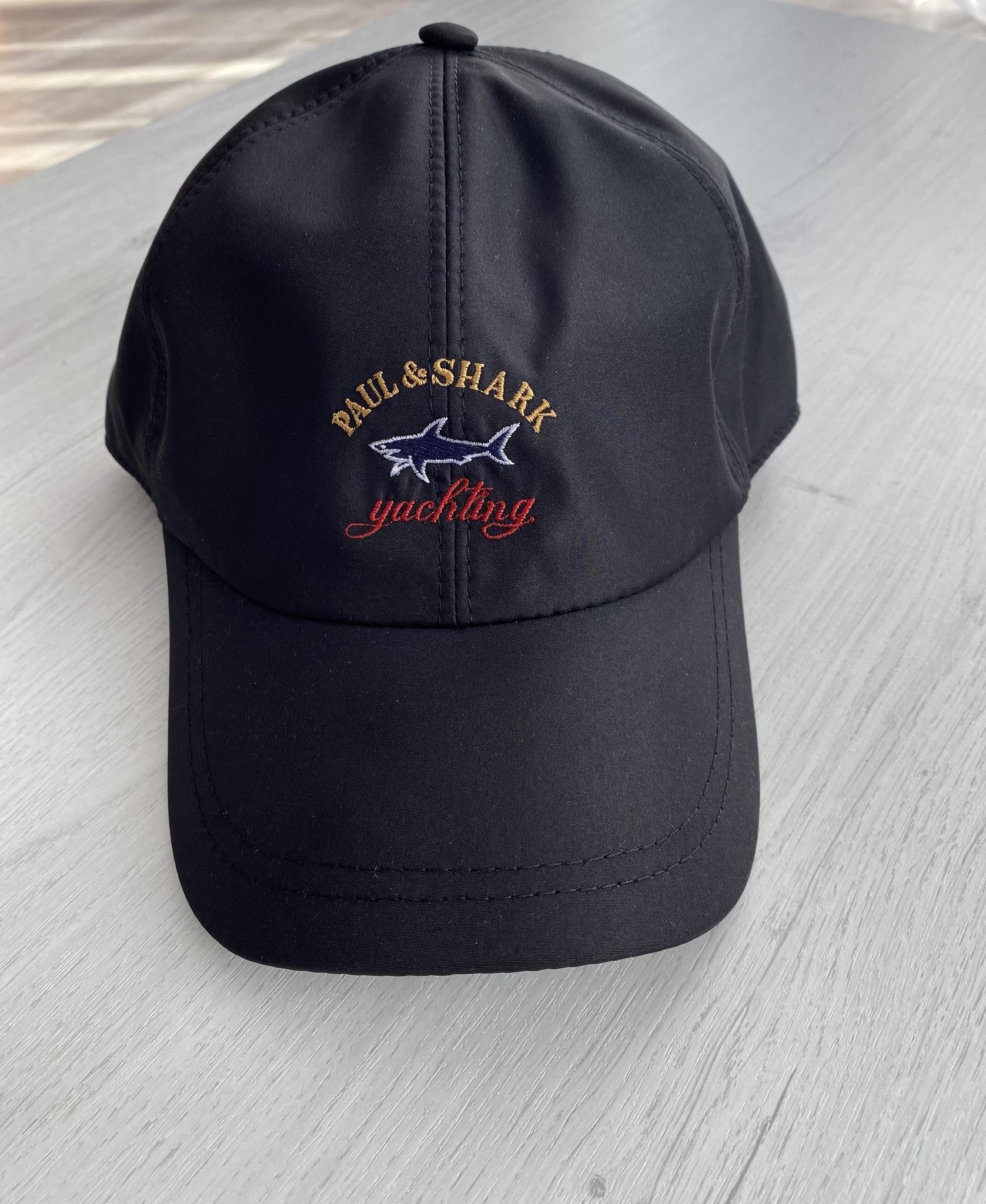 """Мужские шапки и кепки Paul Shark Кепка """"Paul and Shark"""" №5 95264CB7-75F9-44CF-9C5C-FF699DC3B81E.jpeg"""