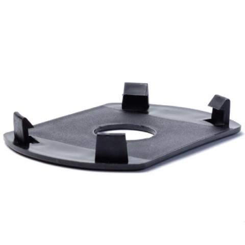 DKC / ДКС ND2107 Пластик. основание под круглый держатель с бетоном