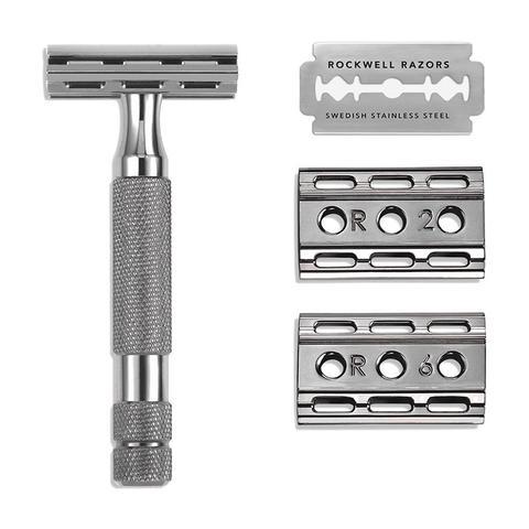 Rockwell 6c gunmetal