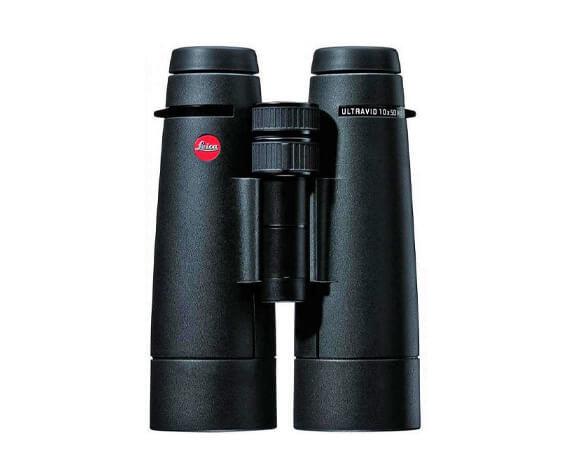 Бинокль Leica Ultravid 10x50 HD - фото 1