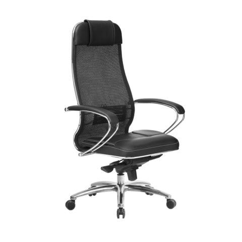 SAMURAI SL-1.04 Кресло руководителя (Метта)