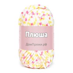 Розово-желтый / Меланж