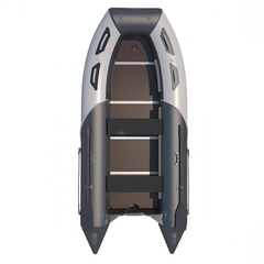 Надувная ПВХ-лодка BADGER Wave Line 390 PW