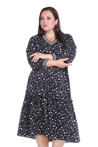 Платье-5867