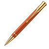 Parker Duofold - Historical Colors Big Red CT International, шариковая ручка, M, BL
