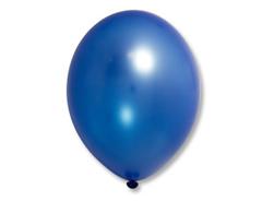 В 105/36см, Металлик Экстра, Синий / Blue 065 / 50 шт. /