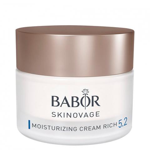 Babor Увлажняющий крем рич Skinovage Moisturizing Cream Rich
