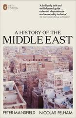 A History of the Middle East : 5th Edition