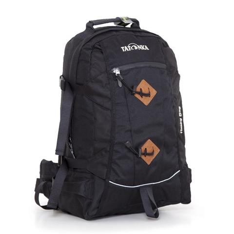 Рюкзак Tatonka Husky Bag 28 black