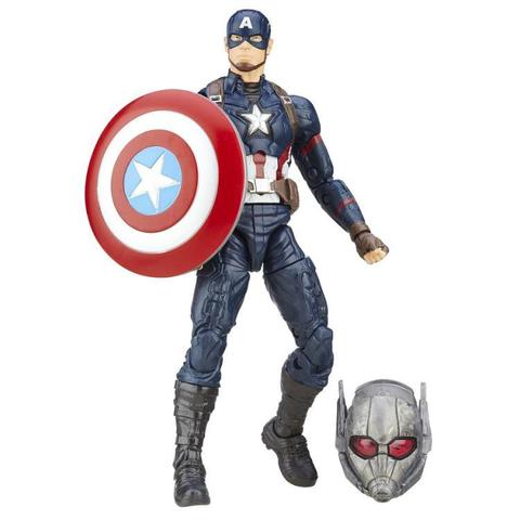 Капитан Америка - Captain America