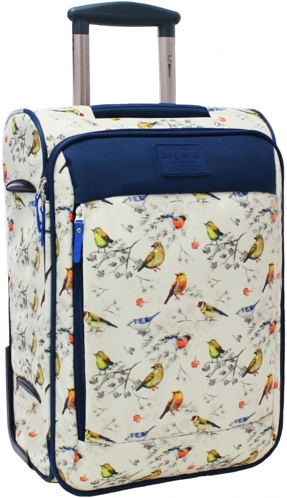 Дорожные чемоданы Чемодан Bagland Vichenzo 32 л. сублимация (птица) (0037666194) 1dbcbdaa196026e26e999387e7bc1725.JPG