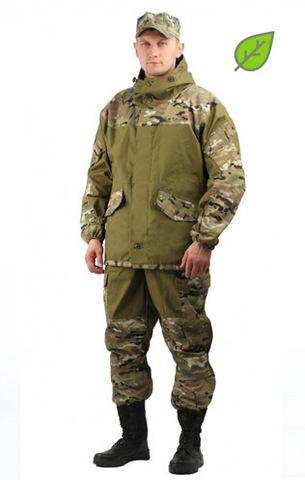 Купить костюм Горка-3 мультикам от производителя Урсус - Магазин тельняшек.ру 8-800-700-93-18Костюм мужской