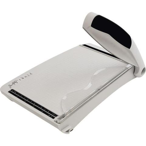 Резак гильотинный для резки бумаги и картона Tim Holtz Guillotine Comfort Trimmer - 22см