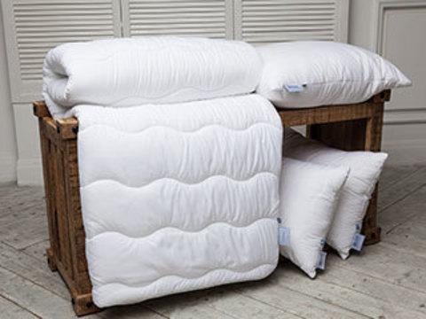 Одеяло гипоаллергенное стеганое 155x200 «60C Familie StopAllergy»