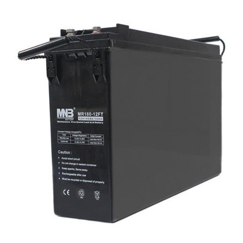 Аккумулятор MNB MR 180-12FT